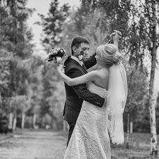 Wedding photographer Sergey Salmanov (photosharm). Photo of 28.10.2015
