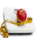 Body Mass Index Cal icon