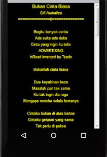 Siti Nurhaliza Songs and Lyrics - náhled