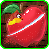 Fruit Cut Ninja - Bird Rescue