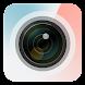 KVAD Camera +: best selfie app, cute selfie, Grids - Androidアプリ