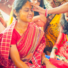 Wedding photographer Debarghya Sengupta (sengupta). Photo of 27.06.2015