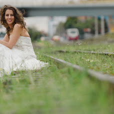 Wedding photographer AMAURIS AMAYA (amaya). Photo of 15.10.2015