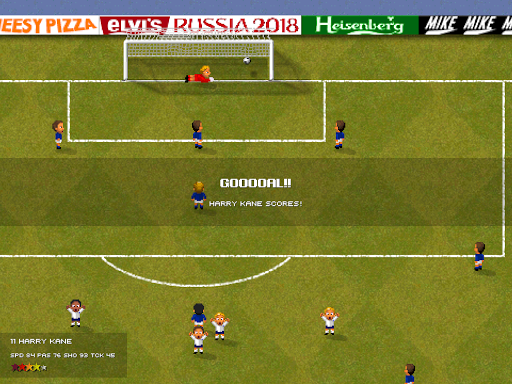 World Soccer Challenge screenshots apkshin 7