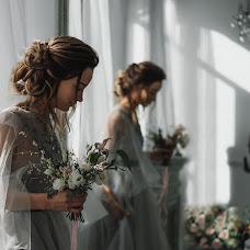 Huwelijksfotograaf Vladislav Nikitin (Mozgarin). Foto van 10.03.2019