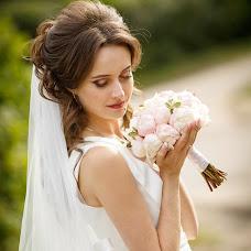 Wedding photographer Artem Vorobev (Vartem). Photo of 11.06.2019