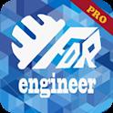 Engineering quantity estimate icon