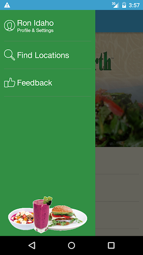 Down to Earth Deli app (apk) free download for Android/PC/Windows screenshot