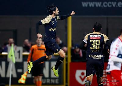 Direction le Stade Roi Baudouin pour l'Antwerp, qui s'offre un choc en finale de Coupe de Belgique!