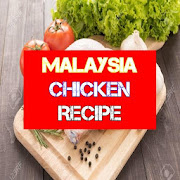MALAYSIAN CHICKEN RECIPE