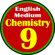 Chemistry 9 English Medium APK