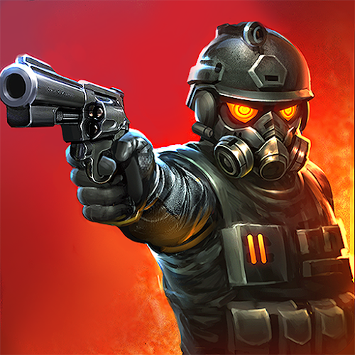 Zombie Shooter:  Pandemic Unkilled 2.1.5