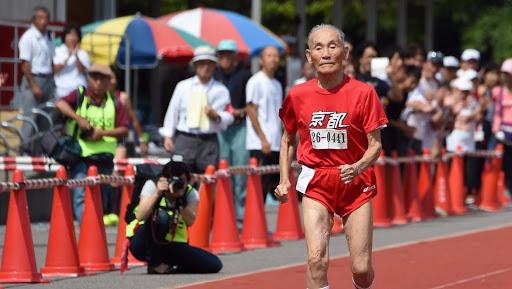 longevite vivre longtemps au japon