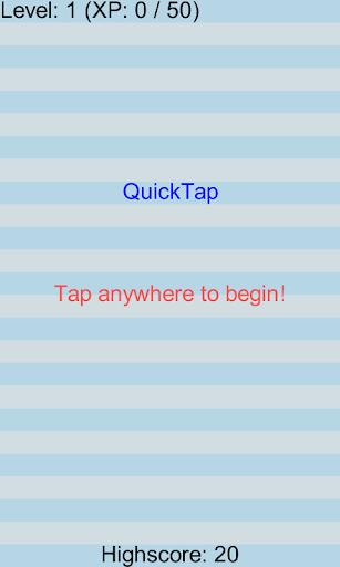 QuickTap
