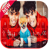 keyboard lucas and marcus
