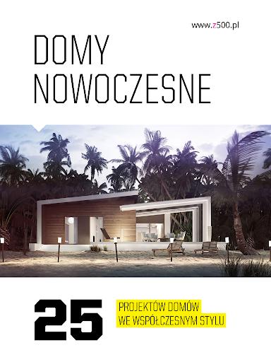 Z500 Projekty Domów