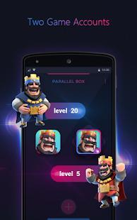 Parallel Box - Multi Accounts screenshot