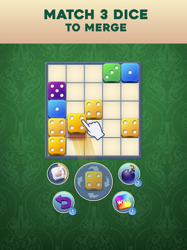 Dice Merge! Puzzle Master 1.0.3.840 screenshots 6