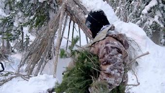 Winter Vortex Part One