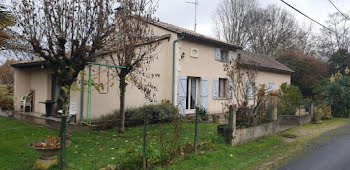 maison à Beaupouyet (24)