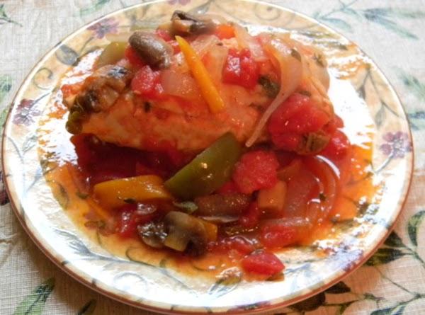 My 10yr Olds Chicken Recipe