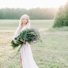 Wedding photographer Anna Luzina (luzianna). Photo of 15.07.2018