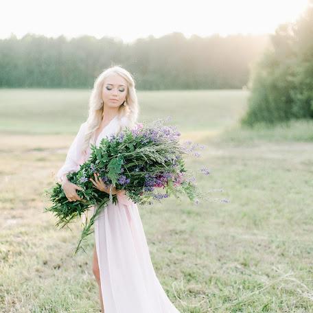 Свадебный фотограф Анна Лузина (luzianna). Фотография от 15.07.2018
