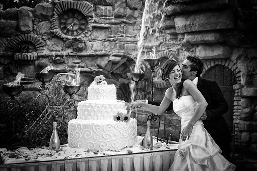 Wedding photographer Barbara Fabbri (fabbri). Photo of 11.02.2014