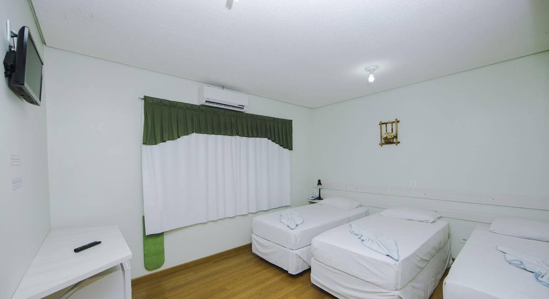 Pousada Iguassu Charm Suites