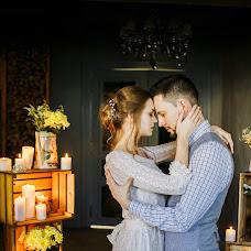 Bryllupsfotograf Natalya Prostakova (prostakova). Foto fra 05.04.2016