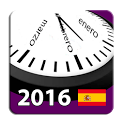 Calendario Laboral 2016 España icon