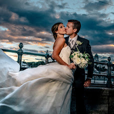 Wedding photographer Gábor Erdélyi (erdelyiphoto). Photo of 26.06.2017