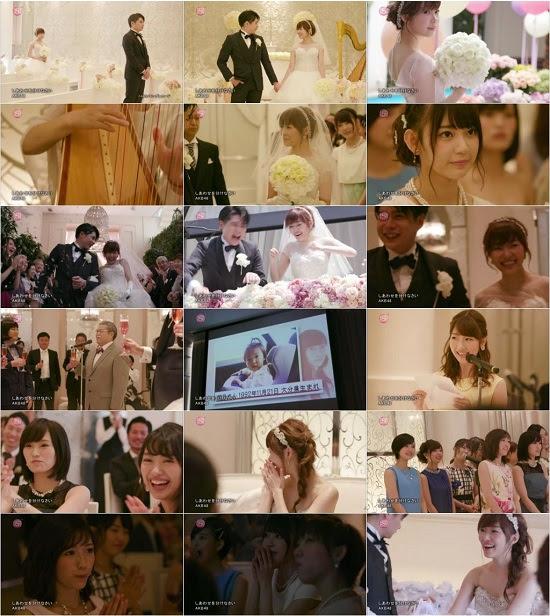 (PV)(1080i) AKB48 – しあわせを分けなさい (Music Japan TV)