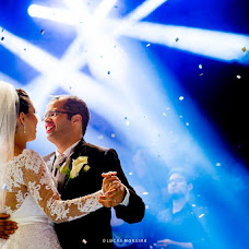 Wedding photographer Lucas Moreira (lucasmoreira). Photo of 18.12.2016