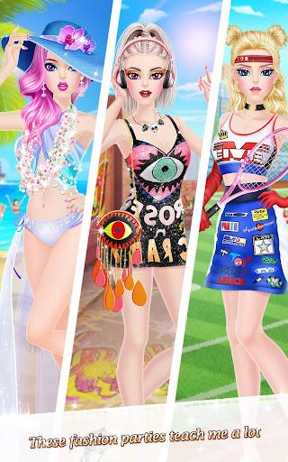 It Girl - Fashion Celebrity & Dress Up Game 1.2 screenshots 13