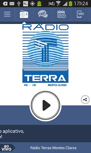 Rádio Terra Montes Claros