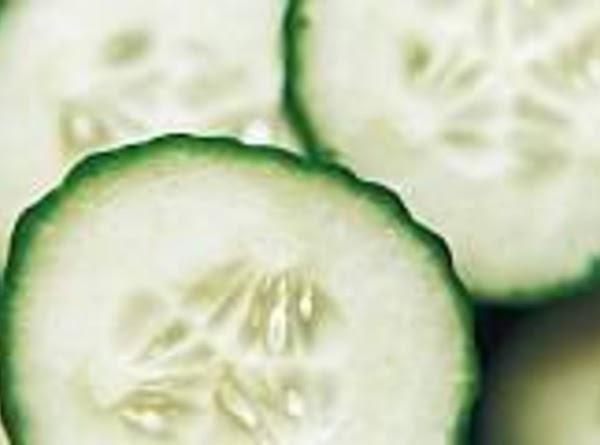 Cucumber And Honey Toner Recipe