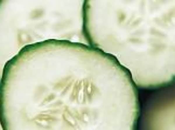 Cucumber And Honey Toner Recipe