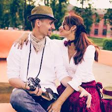 Wedding photographer Tanya Plotilova (plotik). Photo of 30.07.2015