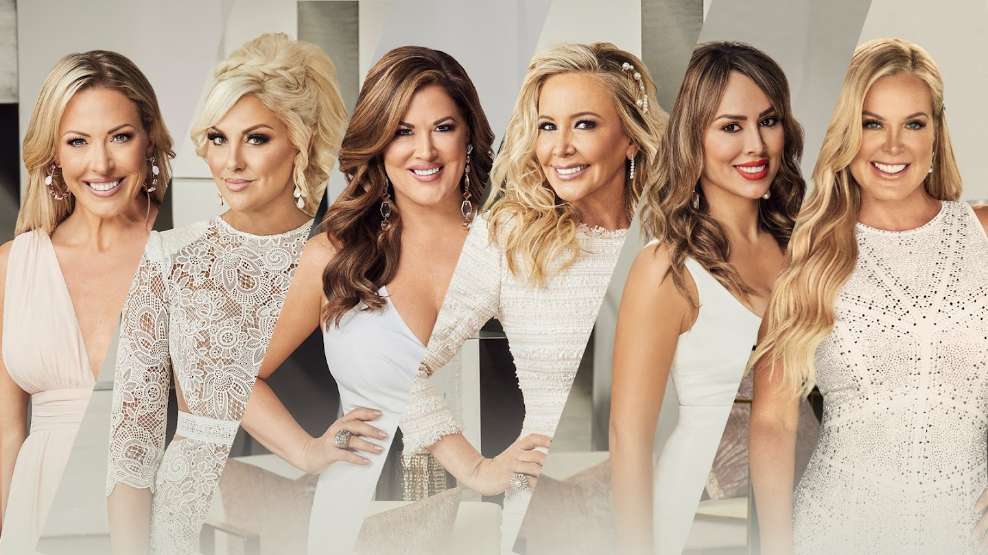 Watch The Real Housewives of Orange County live