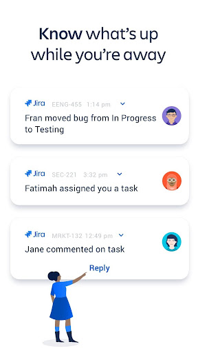 Jira Cloud by Atlassian screenshot 7
