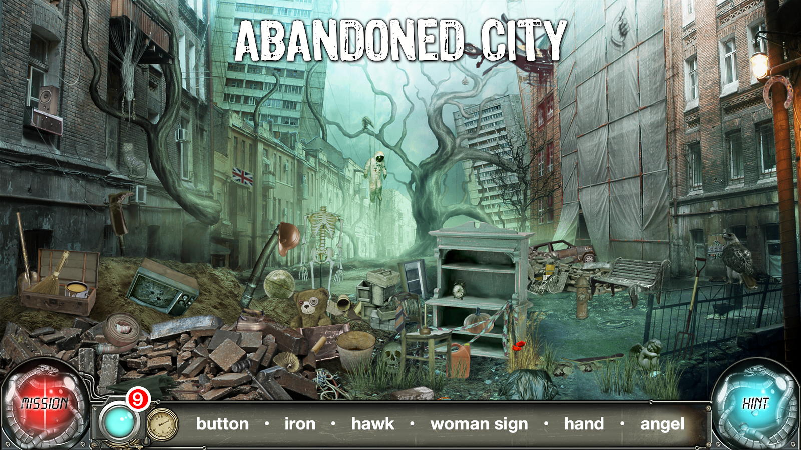 Best Android Hidden objects games free download