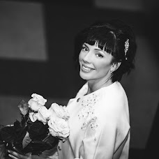 Wedding photographer Svetlana Blinova (BlinovaS). Photo of 20.12.2015