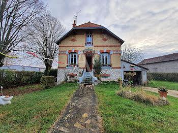 maison à Bannay (18)
