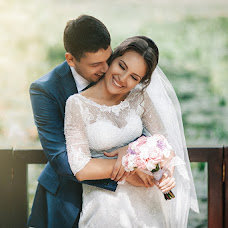 Wedding photographer Nataliya Vishnevskaya (natalyV1). Photo of 29.11.2014