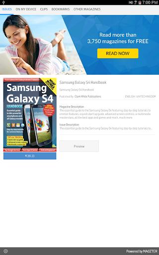 Samsung Galaxy S4 Handbook for PC