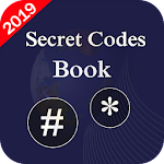 Secret Codes Book for All Mobiles 2019 1.1