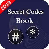 Secret Codes Book for All Mobiles 2019
