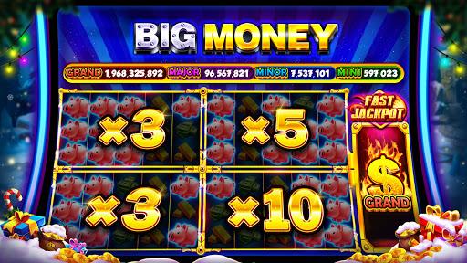 Cash Frenzy™ Casino – Free Slots Games screenshot 7