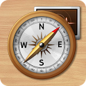 Smart Compass Pro icon